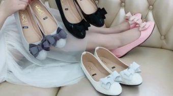 Giặt giày như thế nào là đúng cách và sạch sẽ