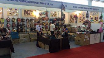 Footwear company in Ho Chi Minh City Vietnam