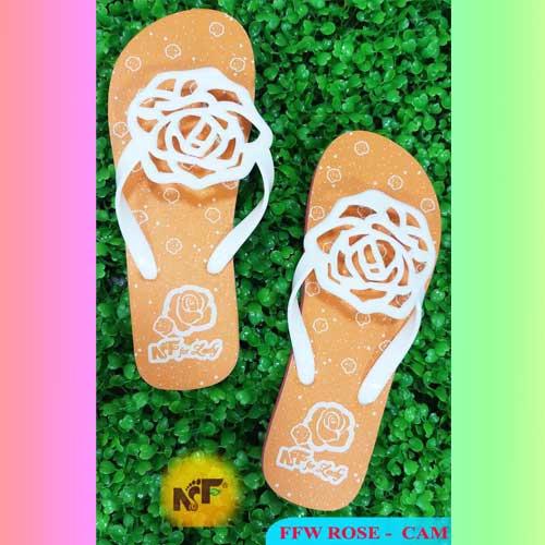 FFW  ROSE - CAM