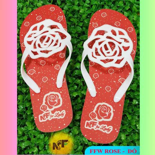 FFW  ROSE - ĐỎ