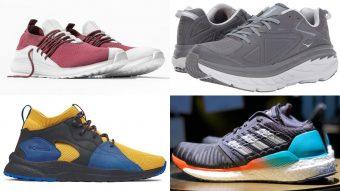 Vì sao bạn nên custom giày thể thao để làm mới đôi giày của bạn?