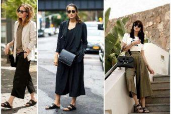 Những mẫu giày cao gót thời trang không thể thiếu trong tủ giày phụ nữ